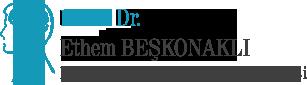 Prof. Dr. Ethem Beşkonaklı